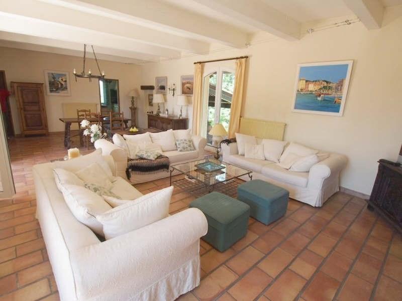 Verkoop van prestige  huis Labeaume 499200€ - Foto 4
