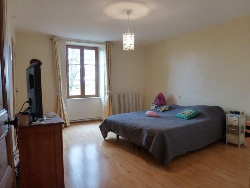 Sale house / villa Beaurepaire 305000€ - Picture 9