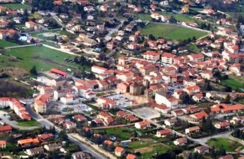 Cessione di contratto di affitto locale Brindas 26000€ - Fotografia 1