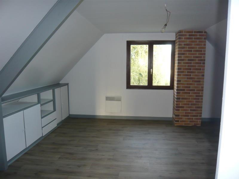 Sale house / villa Fauville en caux 178500€ - Picture 3