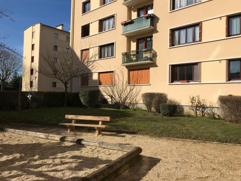 Vente appartement Les clayes sous bois 164000€ - Photo 3