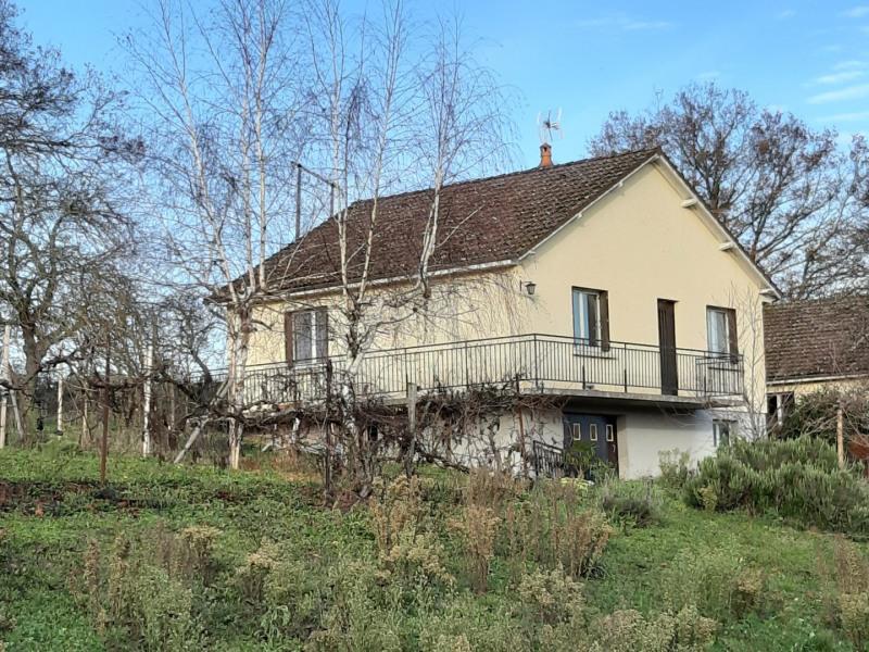 Vente maison / villa Bourbon l archambault 94700€ - Photo 1