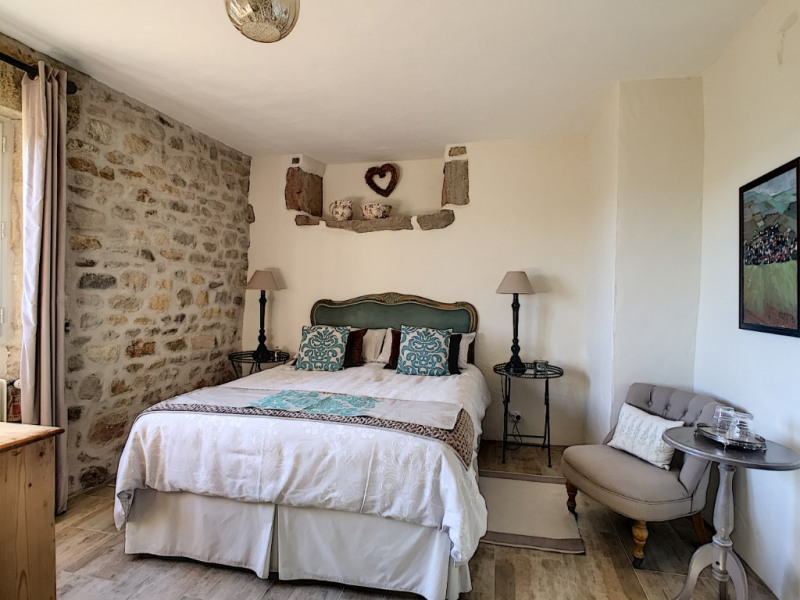 Vente maison / villa Montpeyroux 430000€ - Photo 11
