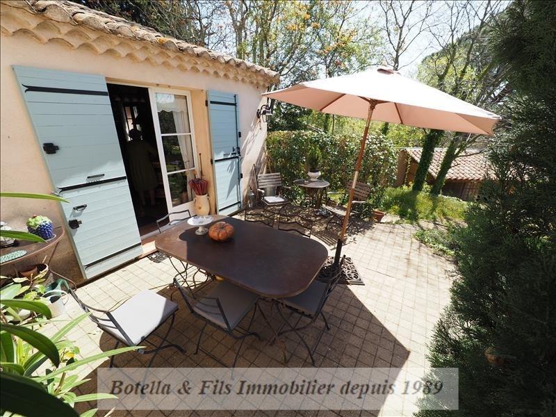 Immobile residenziali di prestigio casa Rochefort du gard 649000€ - Fotografia 8