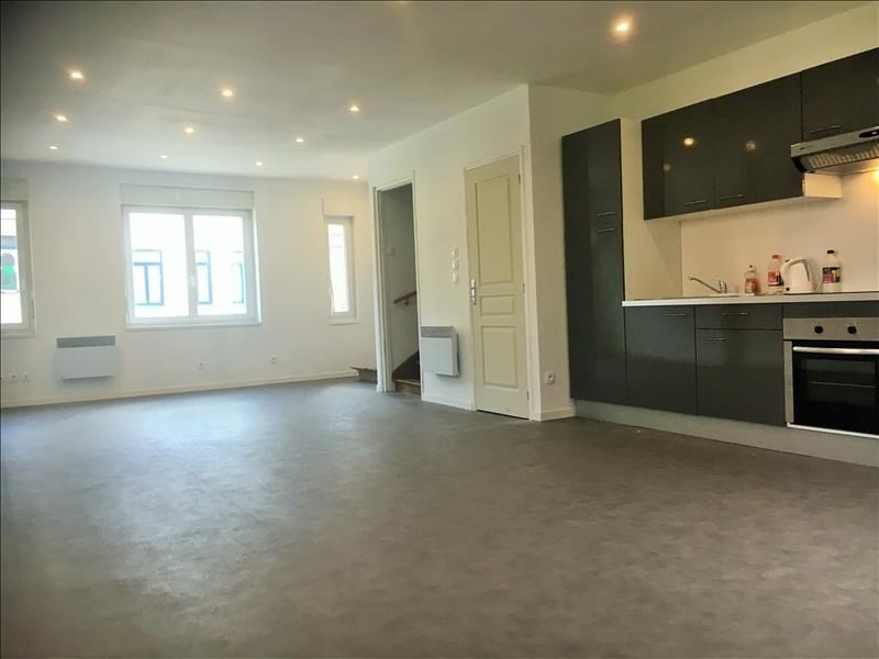 Sale house / villa Bethune 99500€ - Picture 1