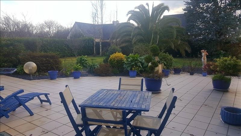 Verkoop  huis Fouesnant 417500€ - Foto 10