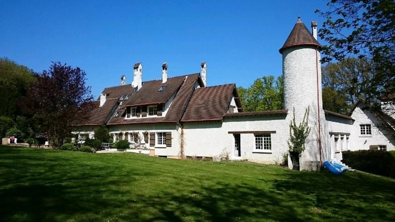 Vente de prestige maison / villa Frepillon 1900000€ - Photo 10