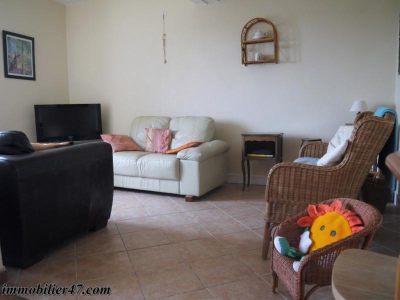 Sale house / villa Montpezat 129000€ - Picture 7