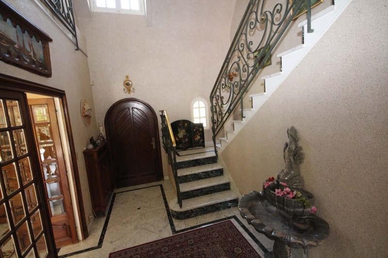 Vente de prestige maison / villa Lamorlaye 650000€ - Photo 7