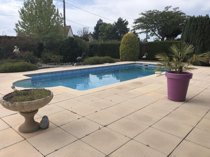 Sale house / villa Brive la gaillarde 275000€ - Picture 2