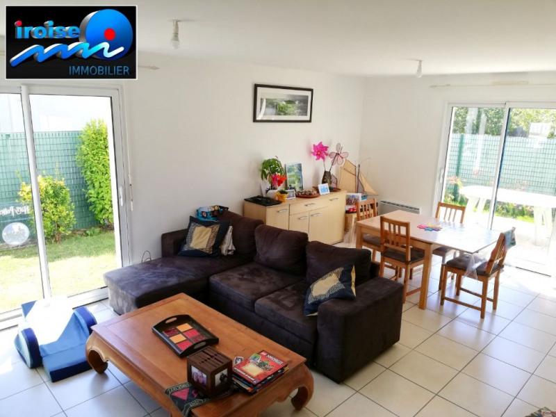 Sale house / villa Locmaria-plouzané 232900€ - Picture 3
