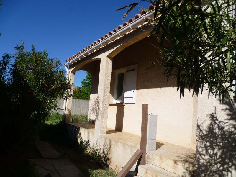 Location maison / villa Mireval 976€ CC - Photo 2