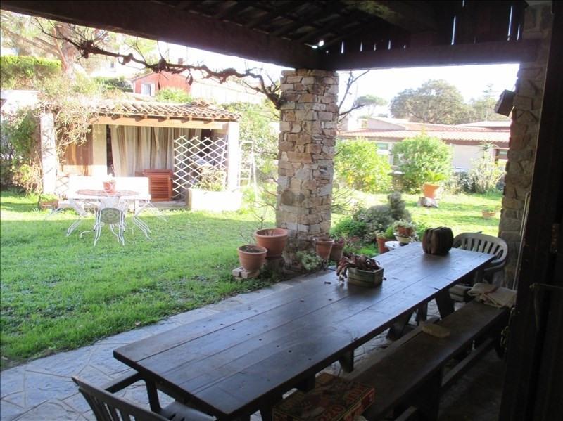 Vente maison / villa Bormes les mimosas 420000€ - Photo 3