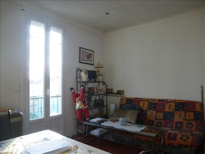 Vendita appartamento Cannes 186000€ - Fotografia 3