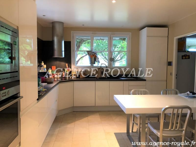 Vente de prestige maison / villa Chambourcy 1365000€ - Photo 5
