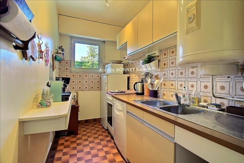 Sale apartment Deauville 259700€ - Picture 4