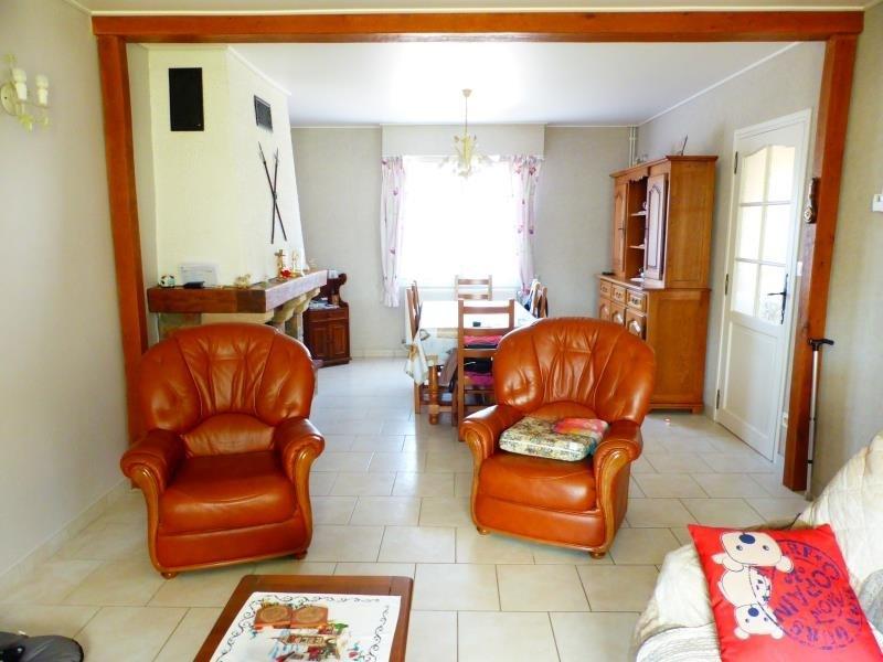 Vente maison / villa Verquigneul 206000€ - Photo 3