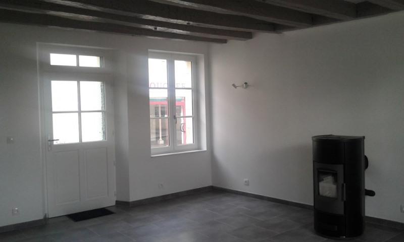 Location maison / villa Montoire sur le loir 500€ CC - Photo 2