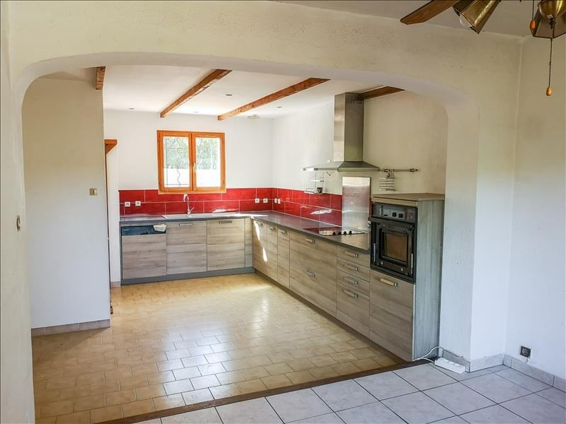 Sale house / villa Brue auriac 328600€ - Picture 3