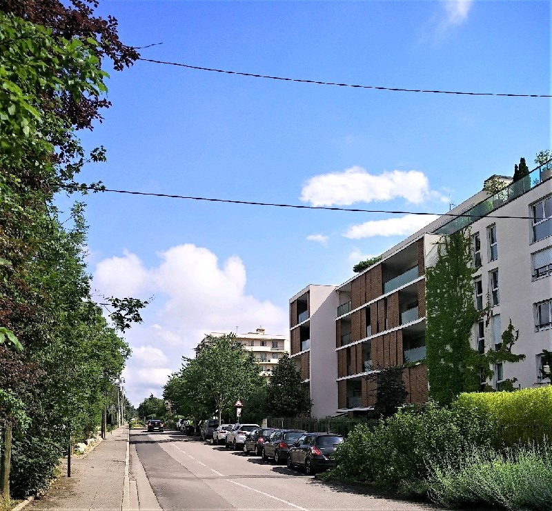 Venta  apartamento Tassin la demi lune 355000€ - Fotografía 3