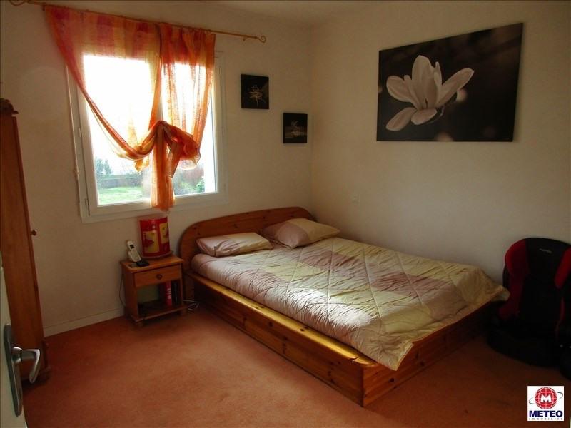 Sale house / villa St benoist sur mer 181000€ - Picture 3