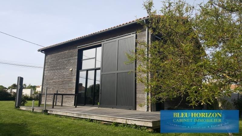 Sale house / villa Ste pazanne 278000€ - Picture 8