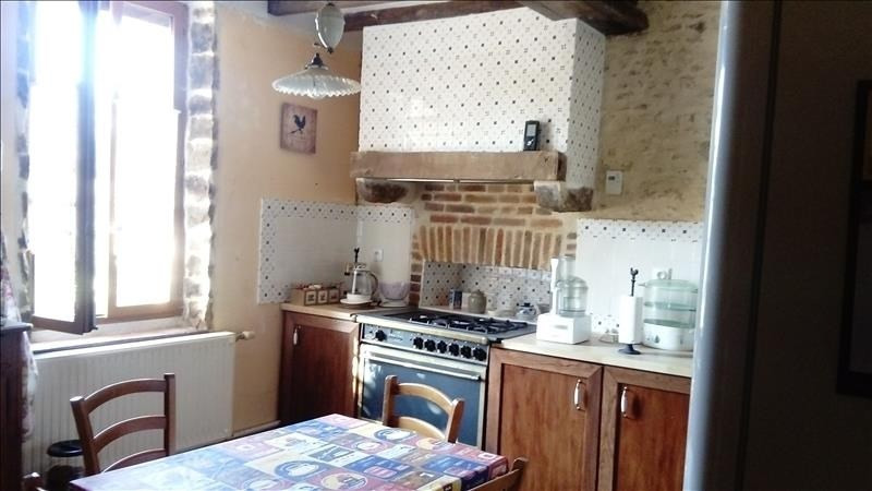 Vente maison / villa Parly 171000€ - Photo 8