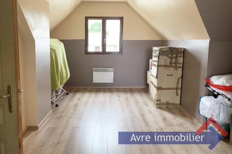 Vente maison / villa Rueil la gadeliere 194000€ - Photo 9