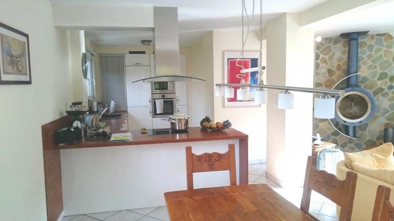 Deluxe sale house / villa Fillinges 599000€ - Picture 3