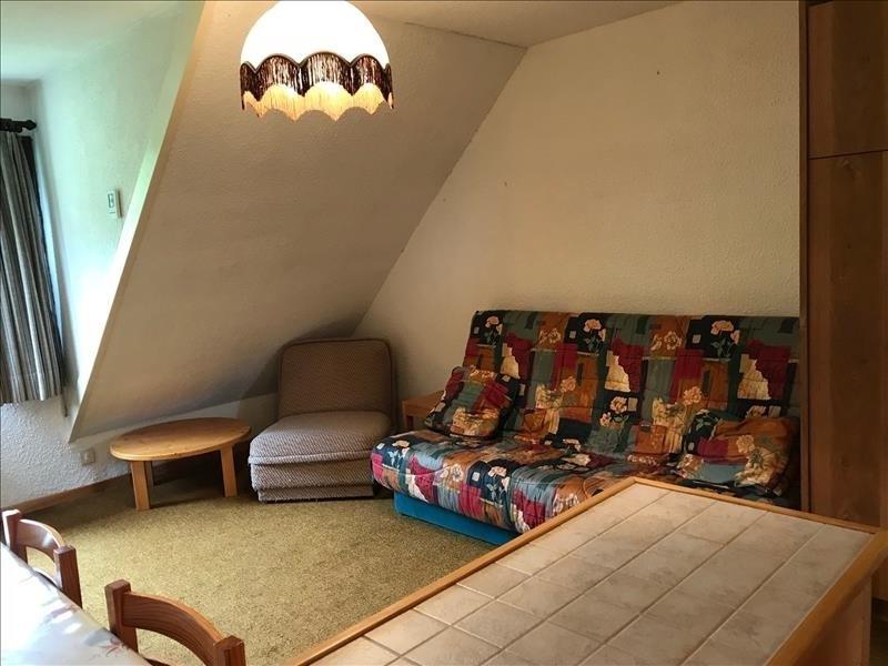 Revenda apartamento Villard-de-lans 59000€ - Fotografia 5