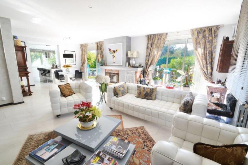 Sale house / villa Juan-les-pins 945000€ - Picture 3