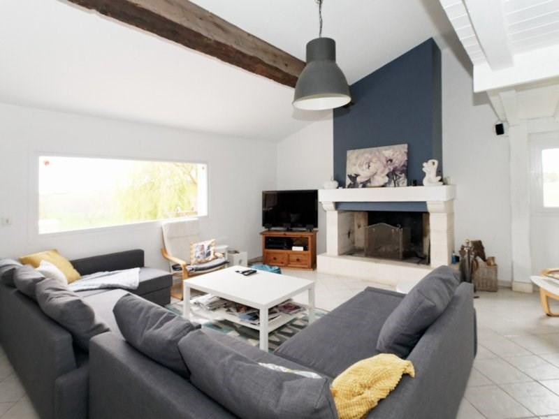 Vente maison / villa Francescas 262500€ - Photo 1