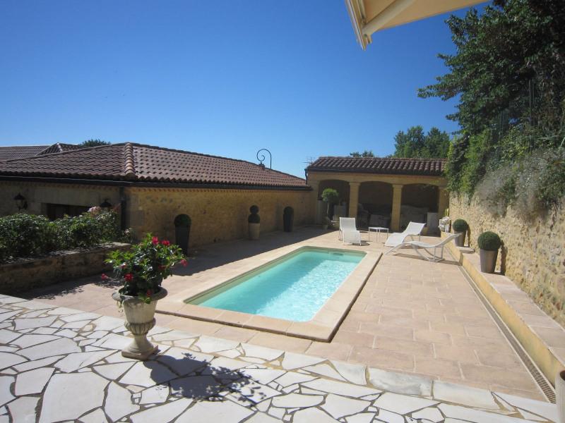 Sale house / villa Belves 339200€ - Picture 2