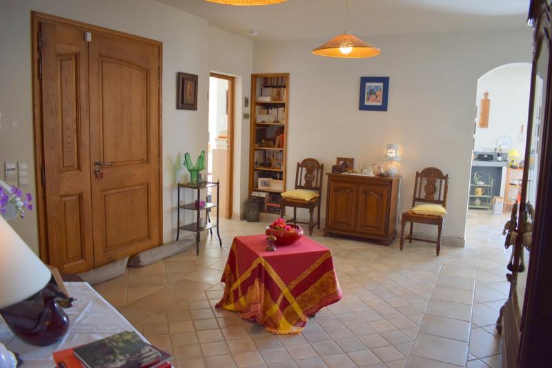 Revenda residencial de prestígio casa Seillans 580000€ - Fotografia 12