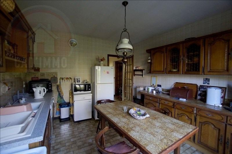 Sale house / villa Lembras 255000€ - Picture 8