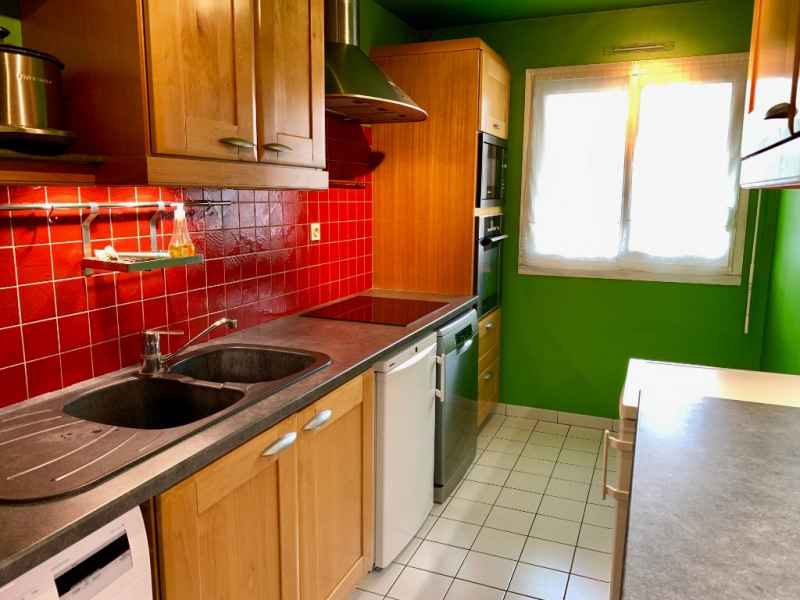 Vente appartement Chatenay malabry 498000€ - Photo 12