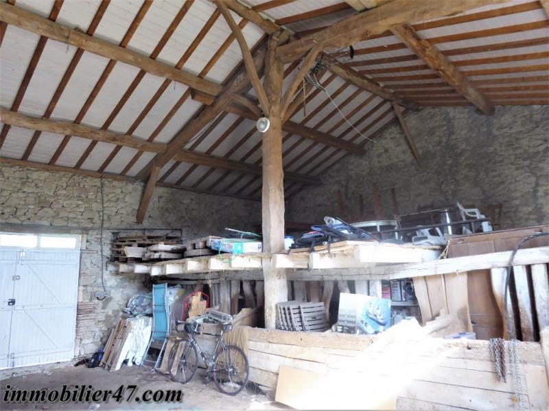 Sale house / villa Casseneuil 299000€ - Picture 9