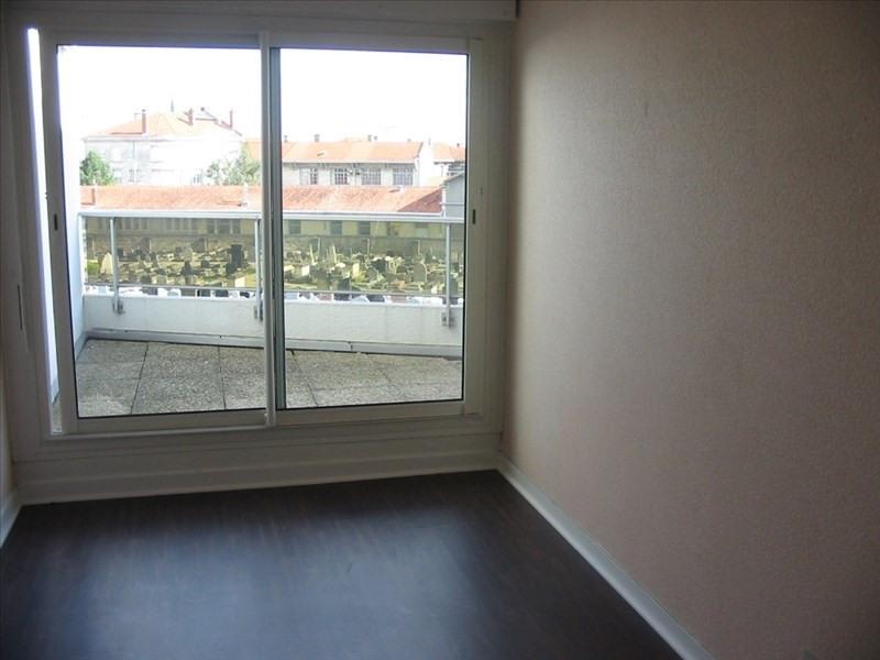 Rental apartment Bordeaux 840€ CC - Picture 6