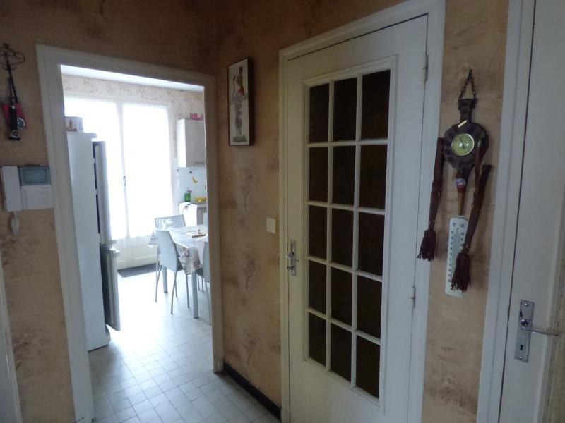 Sale house / villa Yzeure 128400€ - Picture 9
