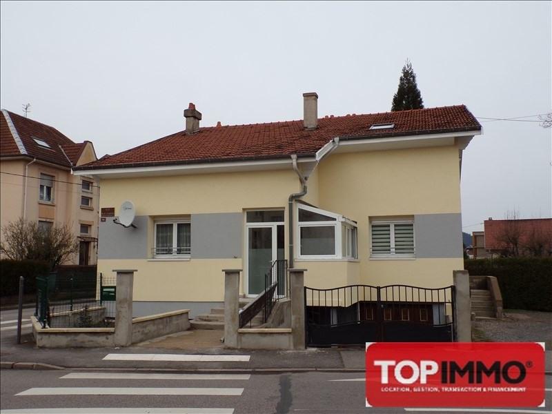 Sale house / villa St die 133500€ - Picture 1