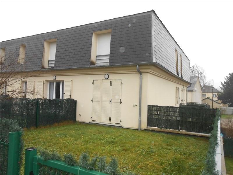 Location appartement Gretz armainvilliers 870€ CC - Photo 1