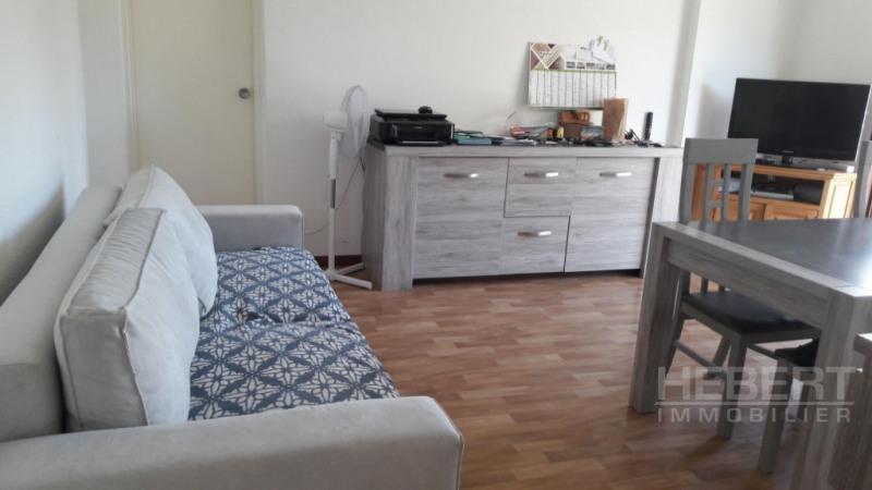 Rental apartment Sallanches 712€ CC - Picture 2