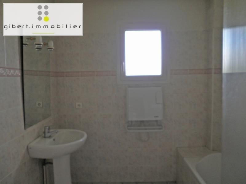 Location appartement Espaly st marcel 660€ +CH - Photo 4