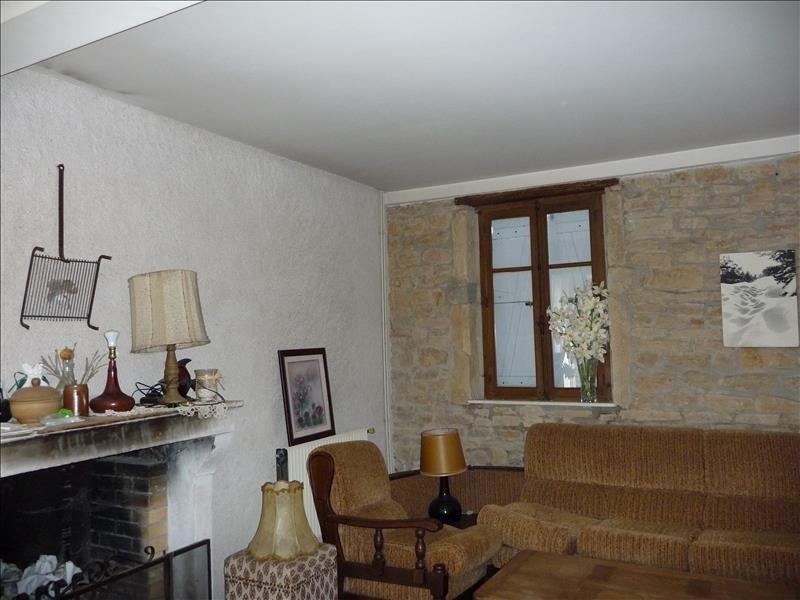 Vente maison / villa Brazey en plaine 127800€ - Photo 3