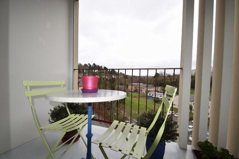 Vente appartement St lo 70000€ - Photo 6