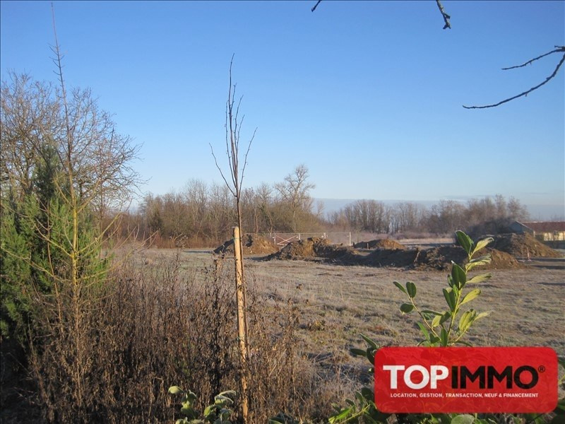 Verkauf grundstück Volgelsheim 78300€ - Fotografie 2