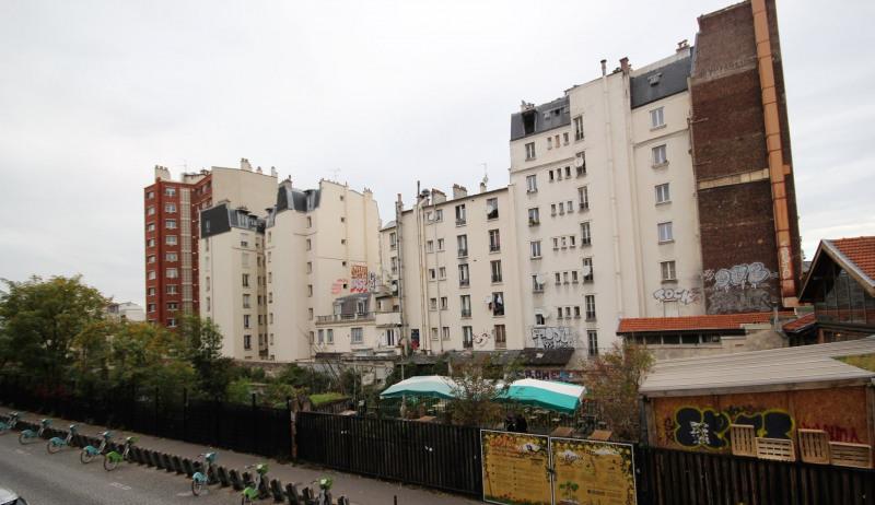 Sale apartment Paris 18ème 353000€ - Picture 4