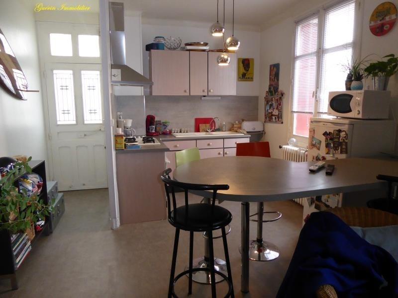 Vente maison / villa Nevers 90000€ - Photo 3