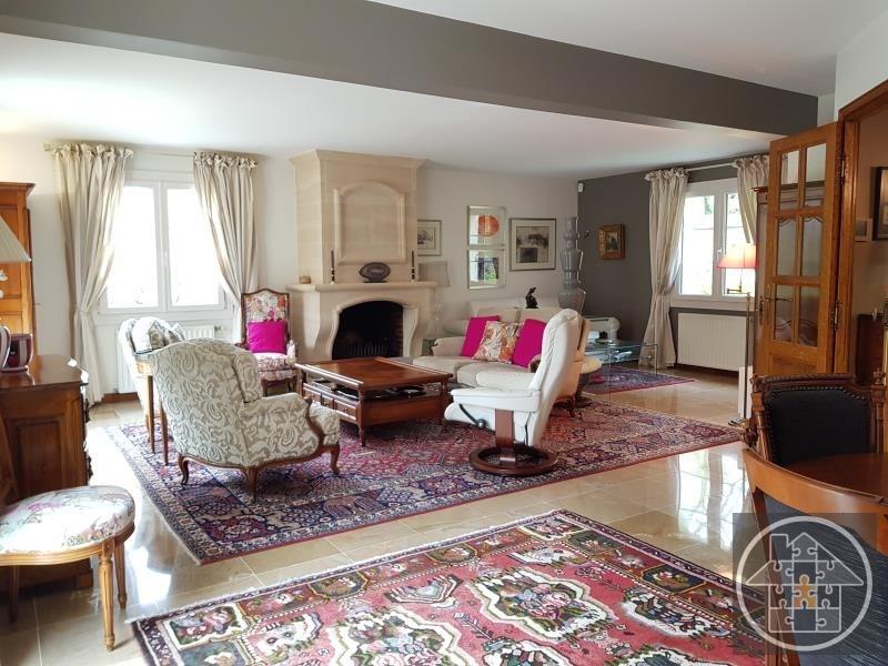 Vente maison / villa Compiegne 399000€ - Photo 2
