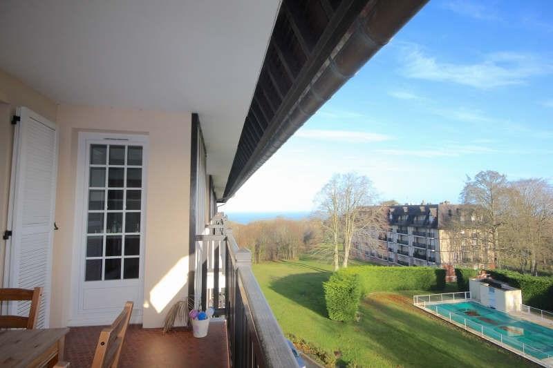 Vente appartement Villers sur mer 227900€ - Photo 1